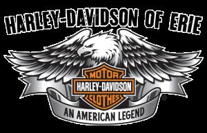 Erie Harley Logo