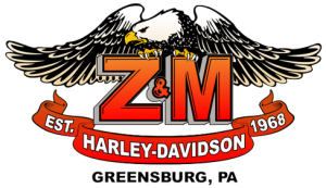 Greensburg Harley Logo