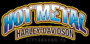 Hot Metal Logo