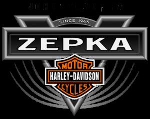 Johnstown Harley Logo