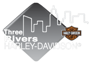 Three Rivers diamond Logo